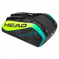 TORBA HEAD EXTREME 12R MONSTERCOMBI