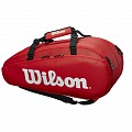 TORBA WILSON TOUR 2 COMPARTMENT RD LARGE