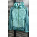 JOPA CMP WOMAN JACKET FIX HOOD HYBRID 39M6256 L609