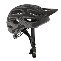 BIKE HELMET ONEAL THUNDER20 BLACK