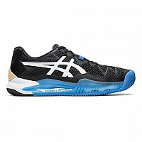 COPATI ASICS GEL RESOLUTION 8 CLAY 1041A076 001