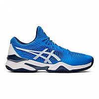 COPATI ASICS COURT FF NOVAK CLAY 1041A 090