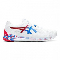 COPATI ASICS GEL RESOLUTION 8 CLAY L.E. 1041A116 100