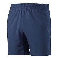 HLAČE HEAD CLUB SHORT NAVY