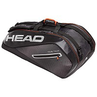 TORBA HEAD TOUR TEAM 9R SUPERCOMBI 283119 BKSI