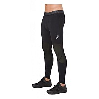 HLAČE ASICS BASE LAYER LONG TIGHT 153371 - 0904 MOŠKE