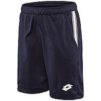 HLAČE LOTTO TENNIS TEAMS SHORT 7'' PL 210377 1Ci NAVY BLUE