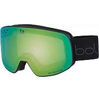 OČALA BOLLE NEVADA 21833 BLACK & GREEN DIAGONAL NTX