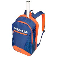 NAHRBTNIK HEAD CORE TEAM BACKPACK 283539 BLOR