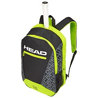 NAHRBTNIK HEAD CORE TEAM BACKPACK 283539 BKNY