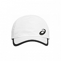 ASICS PERFORMANCE CAP 3043A022 - 100 PERFORMANCE WHITE - UNISEX