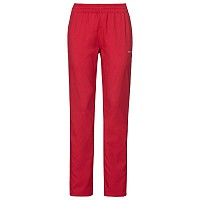 HLAČE HEAD CLUB Pants Women 814329 rdeča