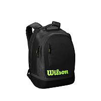 NAHRBTNIK WILSON TEAM BACKPACK BLACK