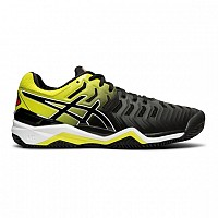 COPATI ASICS GEL RESOLUTION 7 CLAY E702Y-003
