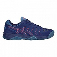 COPATI ASICS GEL CHALLENGER 11 CLAY E704Y 400