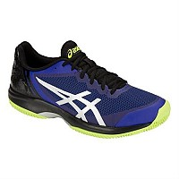 COPATI ASICS GEL COURT SPEED CLAY E801N-410 modra