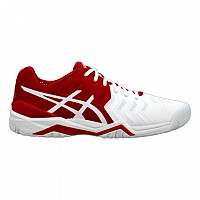 COPATI ASICS GEL RESOLUTION NOVAK CLAY E806N-2301
