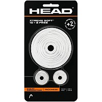 GRIP HEAD XTREMESOFT 10+2 BELA