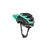 BIKE HELMET ONEAL THUNDER20 BLACK/MINT