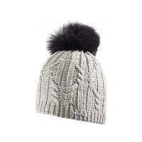 KAPA SALOMON IVY BEANIE NATURAL 390539
