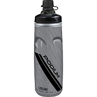 BIDON CAMELBAK PODIUM CHILL 0,62L DIRT SERIAL STEALTH