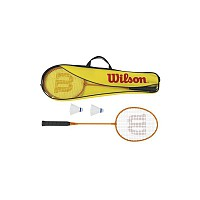 LOPAR WILSON BADMINTON GEAR KIT 2 PCS