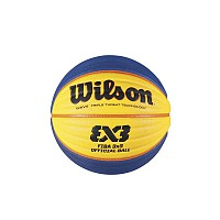 ŽOGA WILSON FIBA 3X3 GAME BASKETBALL