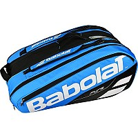 TORBA BABOLAT PURE DRIVE RACKET HOLDER X12