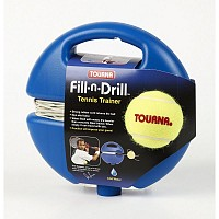 ŽOGA TOURNA FILL & DRILL TENNIS TRAINER