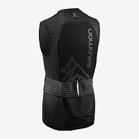 ŽELVA SALOMON BACK PROTE FLEXCELL LIGHT VEST 408635