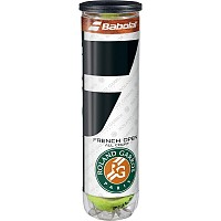 ŽOGE BABOLAT FRANCH OPEN ROLAND GARROS ALL COURT 4 BALL