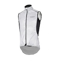BREZROKAVNIK GIANT SUPERLIGHT WIND VEST bela