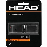 GRIP HEAD HYDROSORB črna
