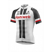 MAJICA GIANT TEAM SUNWEB TIER 2 SHORT SLEEVE JERSEY by ETXEONDO