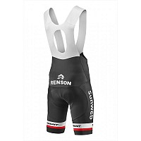 HLAČE GIANT TEAM SUNWEB TIER 2 BIB SHORT by ETXEONDO