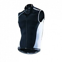 MAJICA GIANT PRO Sleeveless Jersey Black