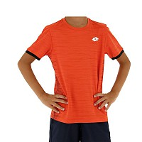 MAJICA LOTTO TOP TEN BOY II TEE PRT PL 213110 1OS