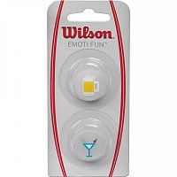 VIBRASTOP WILSON EMOTI-FUN BEER-MARTINI