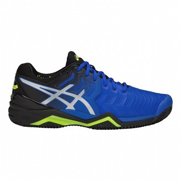 COPATI ASICS RESOLUTION 7 CLAY E702Y-407