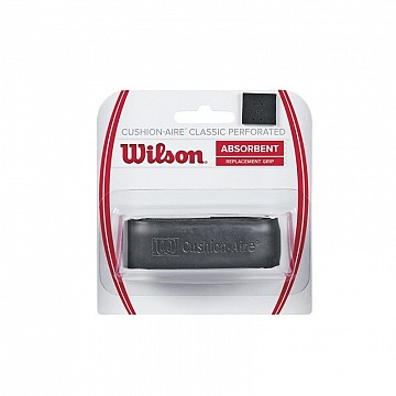 GRIP WILSON CUSHION AIRE CLASSIC PERFORATED BK GRIP OSNOVNI