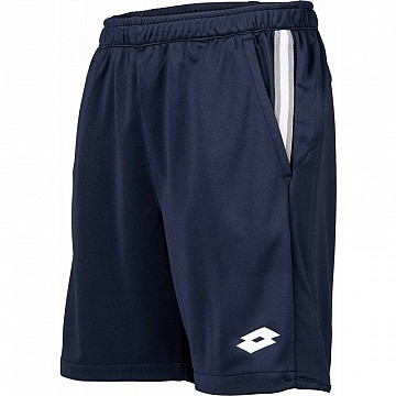 HLAČE LOTTO SQUADRA BOY SHORT PL 210382 1CI NAVY BLUE