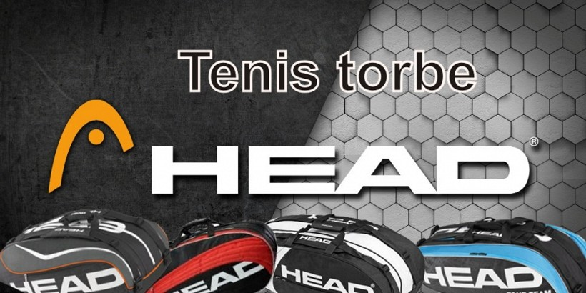 tenis torbe Head