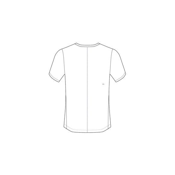 8161d52b88 SHIRT ASICS PRACTICE GRAPHIC SS 2041A048 100 | Clothing | Gajo
