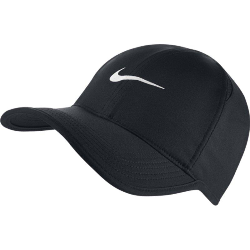 Nike Featherlight Cap 679421 010 Clothing Gajo