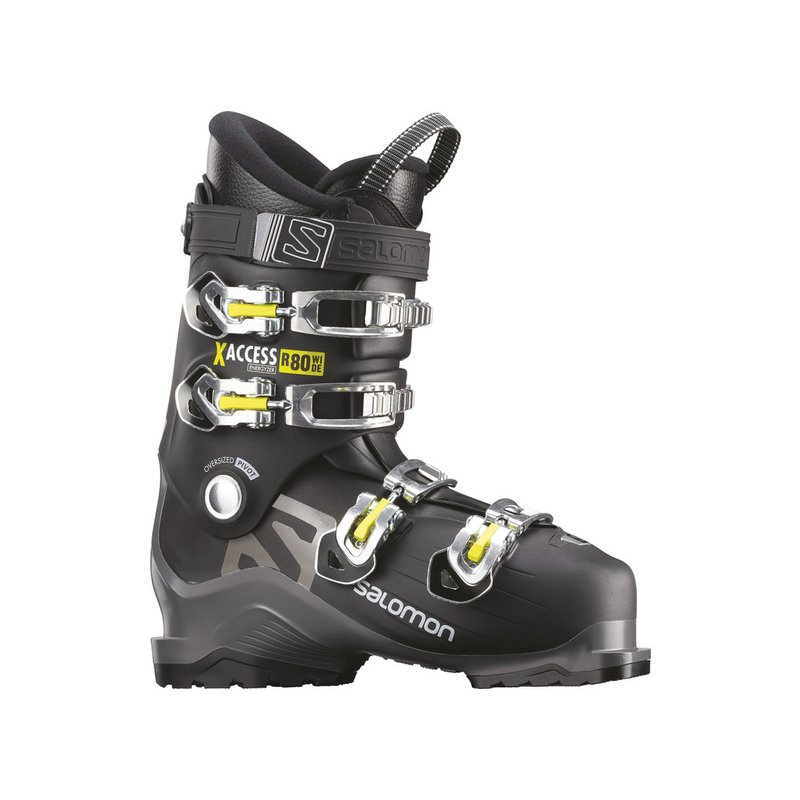 a66e5385 SKI BOOTS SALOMON X ACCESS R80 WIDE 405751 | Sports | Gajo