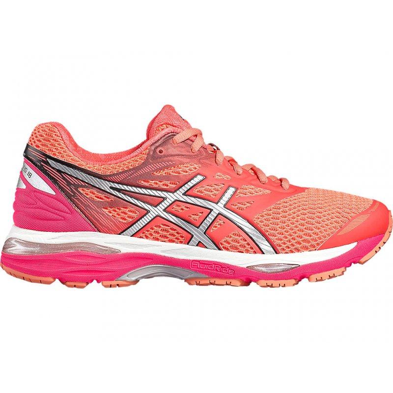 SHOES ASICS GEL CUMULUS 18 T6C8N 2093 | Footwear | Gajo