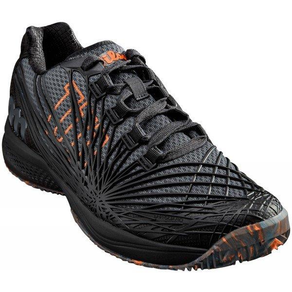 SHOES WILSON KAOS 2.0 CLAY COURT WRS324400   Footwear   Gajo